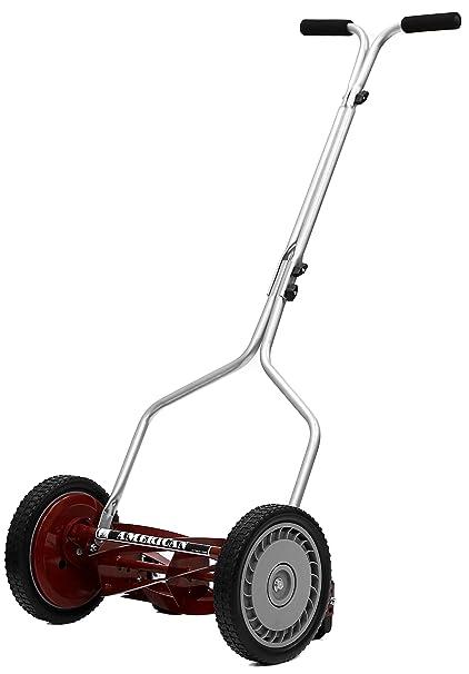 amazon com american lawn mower 1304 14 14 inch 5 blade push reel