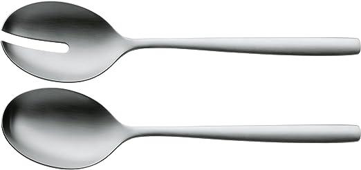WMF Prego/ /Cubiertos para Ensalada 30/cm Ensalada Tenedor Cuchara