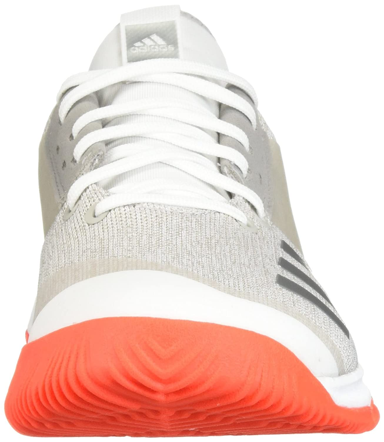 reputable site 02892 7f2ab adidas Womens Crazyflight Team Volleyball Shoe Amazon.co.uk Shoes  Bags