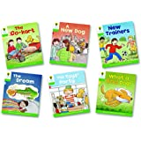 Oxford Reading Tree Biff, Chip and Kipper Level 2. Stories: Mixed Pack of 6