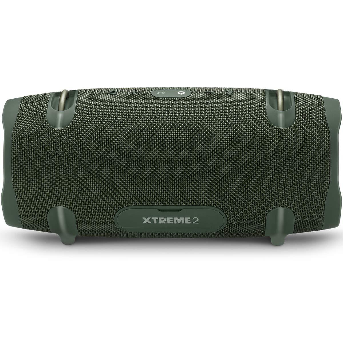 JBL Xteme 2 Waterproof portable Bluetooth speaker Blue