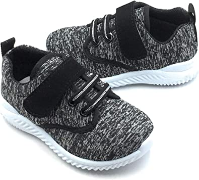 Bless Children Baby Toddlers Boys Girls Breathable Fashion Sneakers Walking Running Shoes