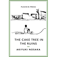 The Cake Tree in the Ruins (Pushkin Collection)