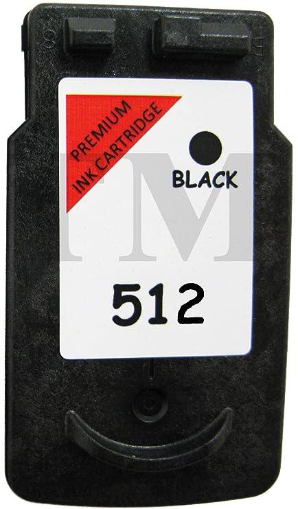 Remanufacturados cartuchos color negro cartuchos de tinta para ...