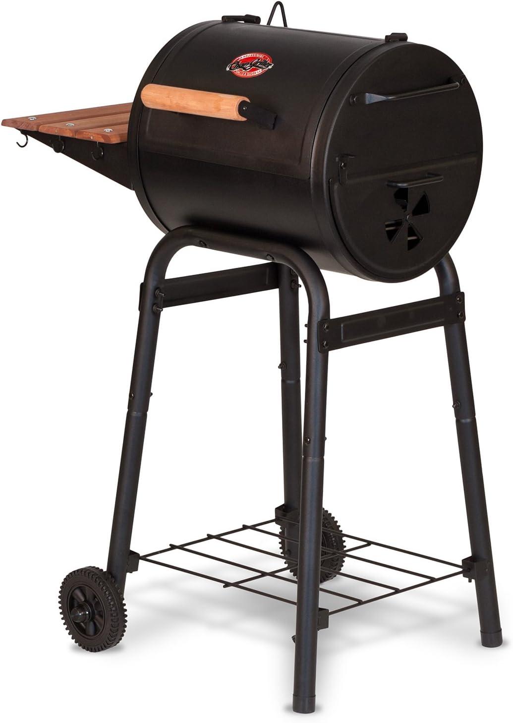 compra la barbacoa char grill e1515 patio pro