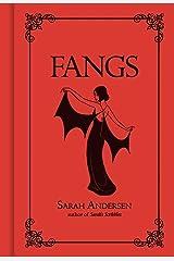 Fangs Hardcover