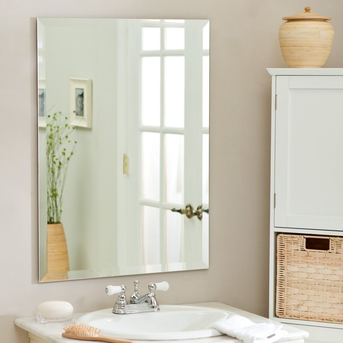 Mirrors Store: Buy Mirrors Online at Best Prices in India | Browse ...