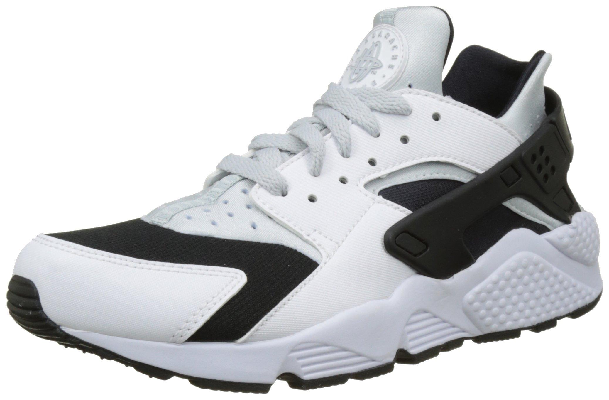 fdf9ebc05b261 Galleon - Nike Air Huarache Men's Shoes White/Pure Platinum 318429-104 (8  D(M) US)