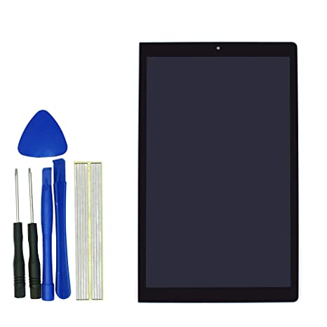 Amazon.com: klesti Tablet Replacement LCD Digitizer Screen ...