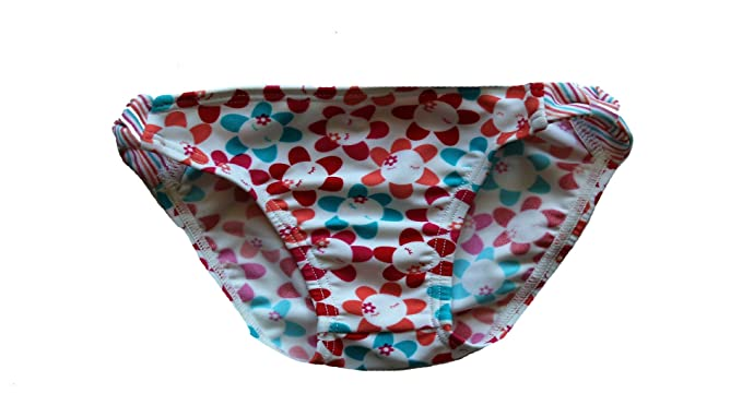 Losan costume da bagno bimba neonata bambina mare piscina slip