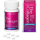 資生堂 ザ・コラーゲン(The Collagen)タブレットV 126粒 約21日分