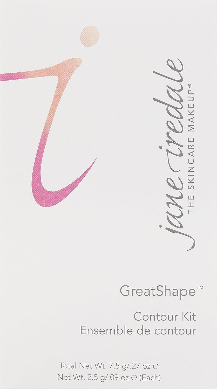 Greatshape Contour Kit by Jane Iredale #6
