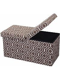 Amazon Com Ottomans Patio Seating Patio Lawn Amp Garden