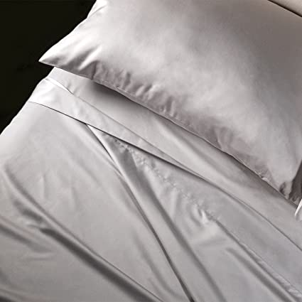 Attractive Living Fresh Queen Bed Sheets   Grey Sheets   Best Quality Hotel Luxury Bed  Sheets