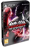 Tekken Tag Tournament 2 Card Edition