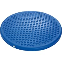 Gymnic Disc 'o' Sit – Cojín para asiento, color azul