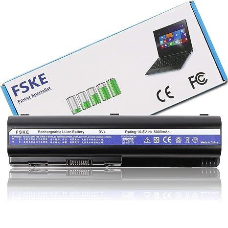 FSKE® HSTNN-LB72 HSTNN-Q34C Batería para HP HSTNN-CB72 HSTNN-