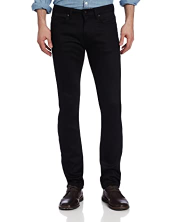 Naked & Famous Denim Men's SuperSkinnyGuy Jean in Black Power-Stretch at  Amazon Men's Clothing store: Naked And Famous Super Skinny Guy
