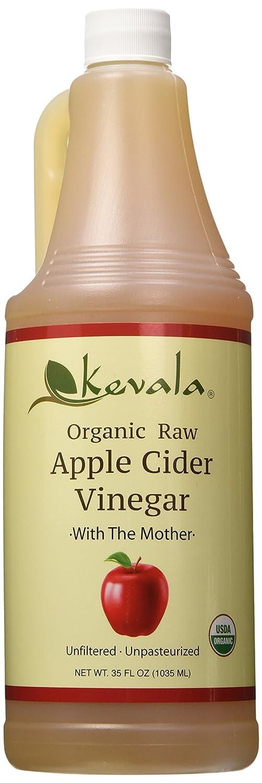 Kevala Organic Apple Cider Vinegar 35oz