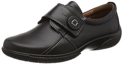 Sugar EE, Chaussure avec Velcro Homme Femme - Noir, 39 EUHotter