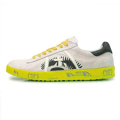 PREMIATA Herren Sneaker Neon, Neon - Größe  41 EU  Amazon.de  Schuhe ... 786a095955