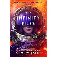 The Infinity Files: 1