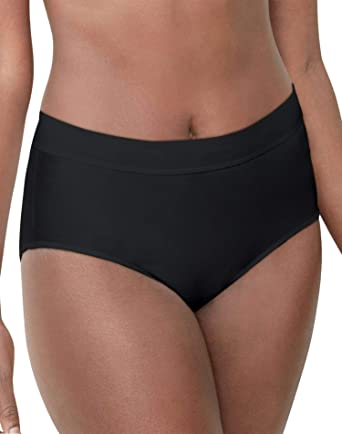 Details about  /Bali Women/'s Comfort Revolution Incredibly Soft Brief