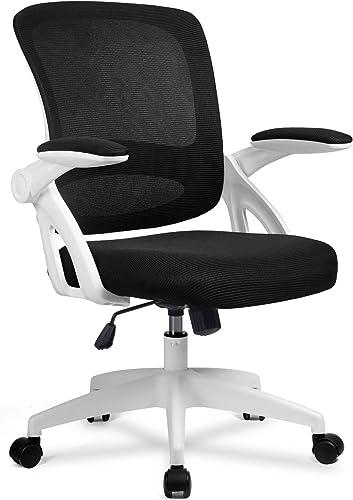 Office Chair Ergonomic Desk Computer Chair Mesh Computer Chair