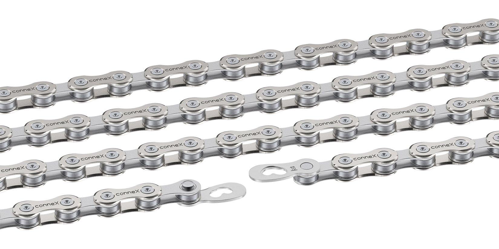 Wipperman Connex 10sX SS Chain (10-Speed)