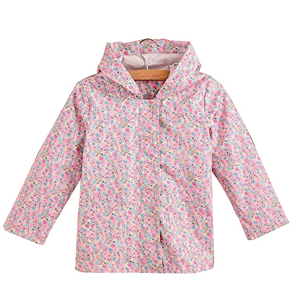 Petite veste a fleur