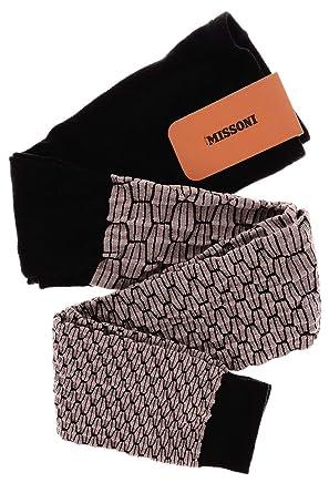 Amazon.com: MISSONI VIRGIN - Mallas de lana, color morado ...