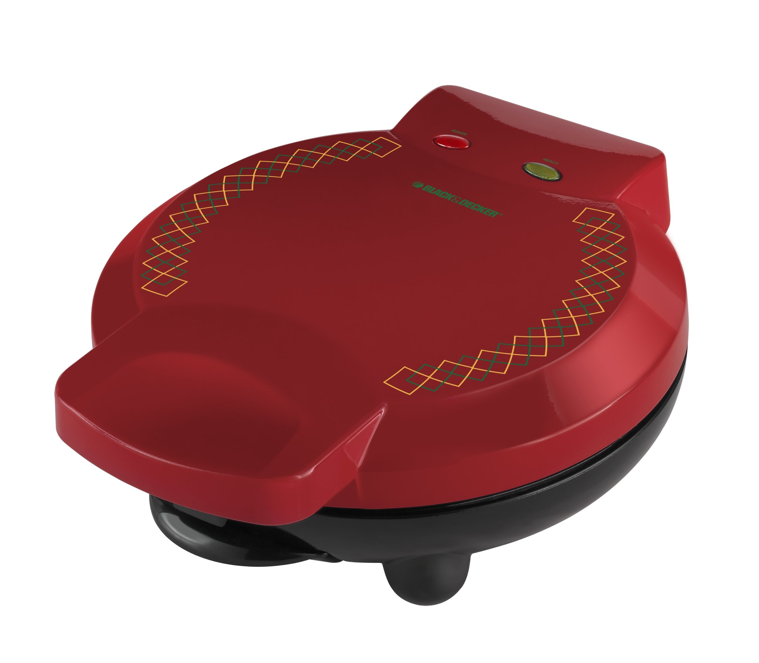 Black & Decker Quesadilla Maker by Black & Decker