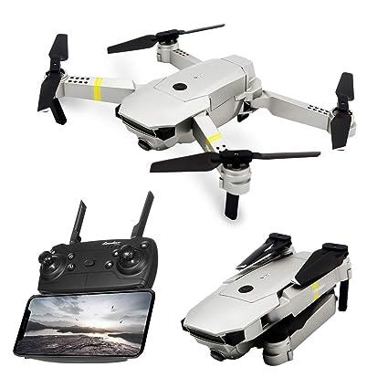 RONSHIN RC Drone E58 / GD88 WiFi FPV 30W / 200W con cš¢Mara ...