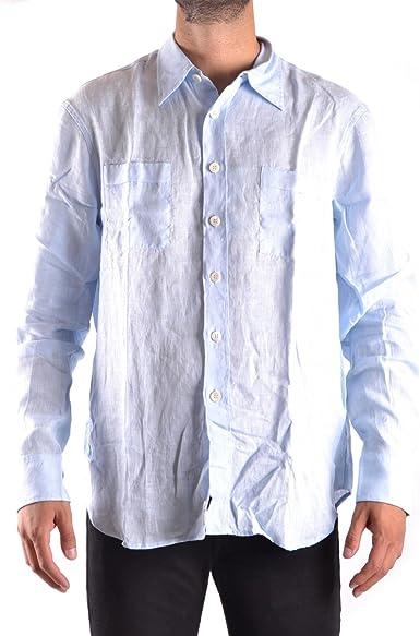 Camisa Armani Collezioni: Amazon.es: Ropa y accesorios