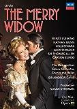 Merry Widow [Blu-ray] [Import]