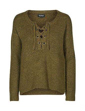 heißer verkauf billig einzigartiger Stil besserer Preis für DESIRES Damen Pullover