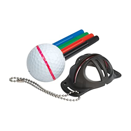 Amazon.com: technasonic check-go Balón Liner con 4 ...