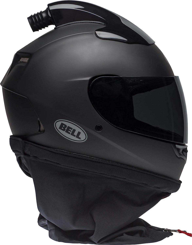 Bell Qualifier Forced Air Matte Black Helmet