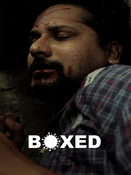 Boxed (2020) Hindi Dubbed