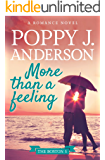 More than a feeling (Boston Five Book 3)