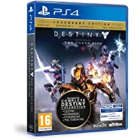 Destiny The Taken King Legendary Edition for PlayStation 4