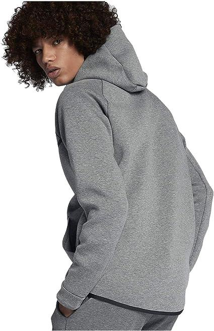 Nike 805144 091 Sweat à Capuche entièrement zippé Homme