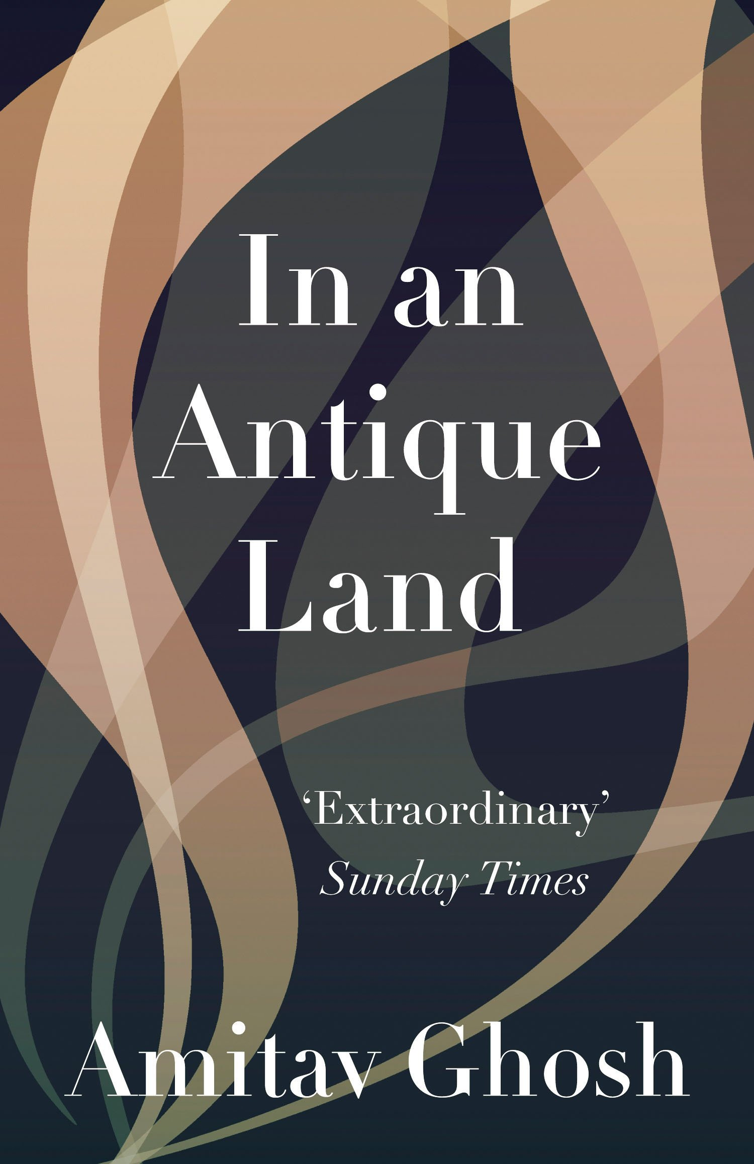 in-an-antique-land