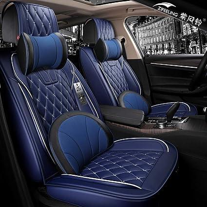 Amazon.com: YUYE - Funda universal para asiento de coche ...
