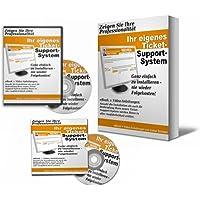 E-Ticket-System in Deutsch - Zeigen Sie Ihre Professionalität!