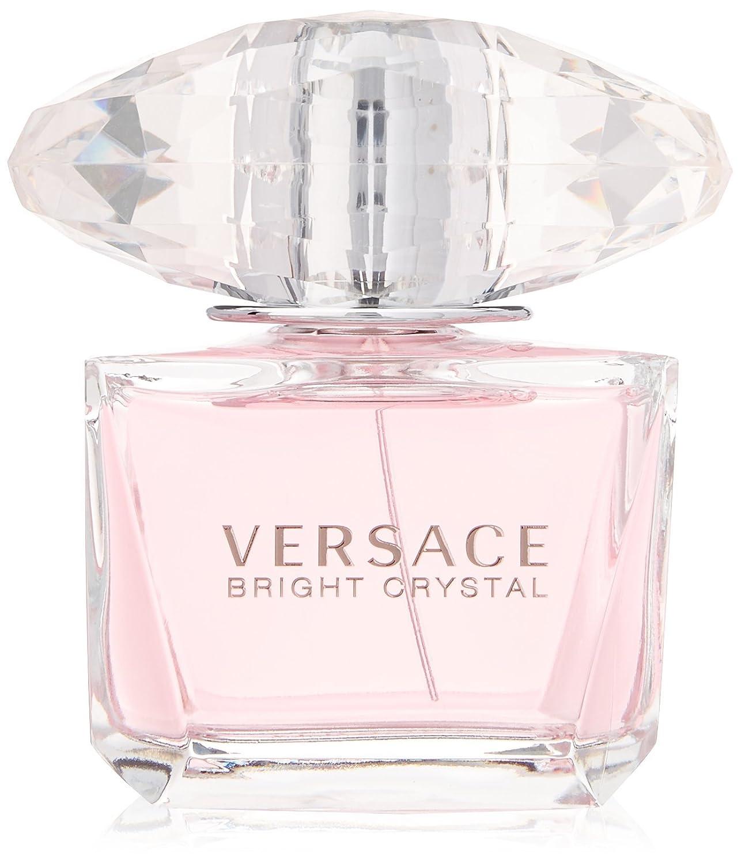 Amazoncom Versace Bright Crystal Eau De Toilette Spray For Women