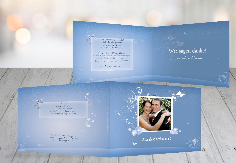 Kartenparadies Danksagung für Hochzeitsgeschenke Hochzeit Danke Dream, hochwertige Danksagungskarte Hochzeitsglückwünsche inklusive Umschläge   10 Karten - (Format  148x105 mm) Farbe  HellRosa B01MYARYCX | Feinbearbeitung  | Deutschla