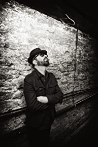Image of Dave Stewart