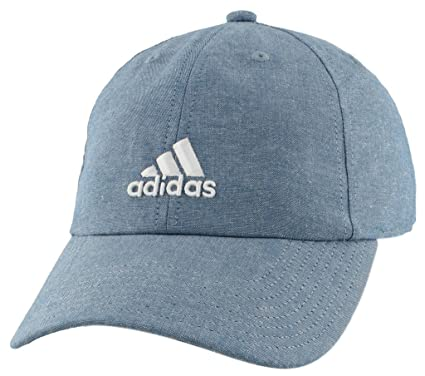 d2d54d83e6f Amazon.com  adidas Women s Saturday Plus Relaxed Adjustable Cap ...