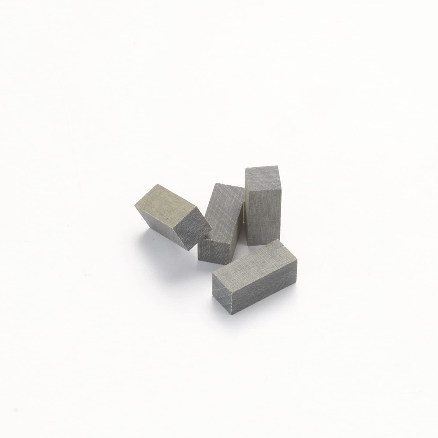 """Cool Blocks Bandsaw Blade Guide Block Size 3/8"""" x 3/8"""""""